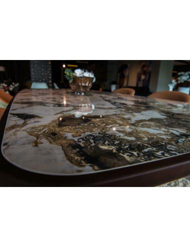 Leone Nachttisch